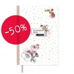 Notitiebook A5, BTS (was €7,99)