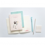 Note Books - Softcover (3)